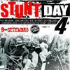 panfleto Stunt Day 4
