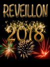 cartaz Reveillon 2018
