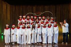 panfleto 5° Natal em Harmonia