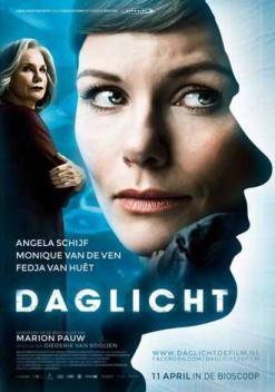 panfleto 'Daglicht'