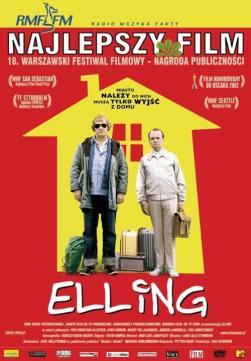 panfleto 'Elling'