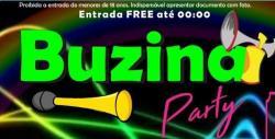 panfleto Buzina Party