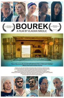 panfleto 'Bourek'