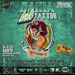 panfleto Bahia Ink Tattoo