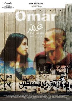 panfleto 'Omar'