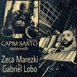panfleto Gabriel Lobo & Zeca Maretzki