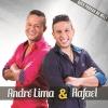 panfleto Festa Outubro Rosa - André Lima & Rafael