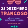 panfleto Sunglasses Trancoso 2018