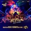 panfleto Glow Festival