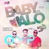 panfleto Baby Alô - Thiago Alcântara e OMP