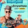 panfleto SBB Folia - Léo Santana