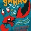 panfleto Sarau Cultural