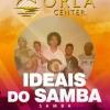 panfleto Ideais do Samba