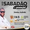 panfleto Jonatas Andrade