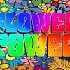 panfleto Flower Power 2