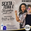 panfleto Petra Bouças e Renata de Paula