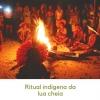 panfleto Ritual indigena Pataxó da Lua
