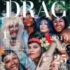 panfleto Miss Drag Queen