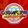 panfleto CarnaPorto Axé Moi Folia 2020