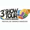 panfleto 3º ShowTour de Porto Seguro