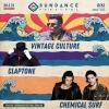 panfleto Sundance Festival 2020