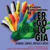 panfleto I° Simpósio Latino-Americano de Ergologia