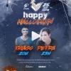 panfleto Happy Halloween