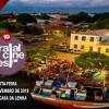 panfleto Lançamento Arraial Ciné Fest