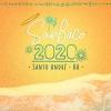 panfleto Réveillon SanBaco 2020