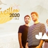 panfleto Réveillon 2020 -  Jamz