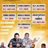 panfleto Jobson Santana + Forrofiá