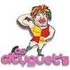 panfleto Bloco As Cityguet's