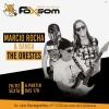 panfleto Marcio Rocha & banda The Orestes