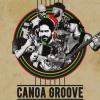 panfleto Canoa Groove