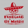 panfleto Fredgard e os Maruís