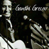 panfleto Gandhi Grecov
