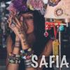 panfleto Safia Banda