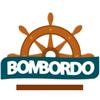panfleto Bombordo Noite - Forró no Lounge