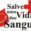 panfleto Doação de Sangue