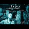 panfleto La Seca Latin Project