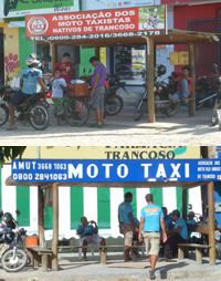 Associação dos Moto Táxi de Trancoso